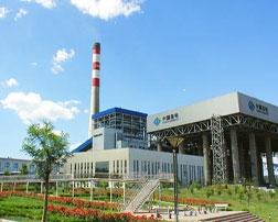 龙山垃圾电厂